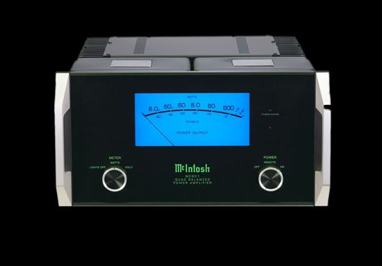 Picture of McIntosh MC601