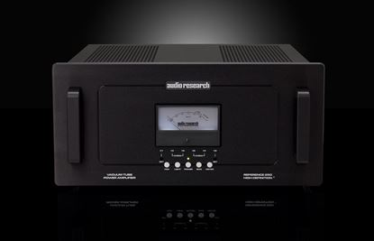 Imagine Audio Research Reference 250 SE