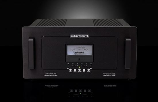 Picture of Audio Research Reference 250 SE