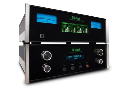 Imagine McIntosh C1100