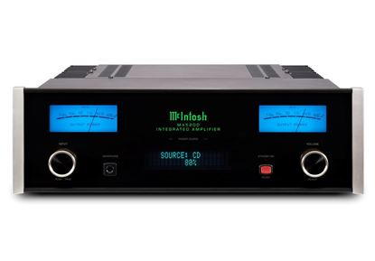 Imagine McIntosh MA5200