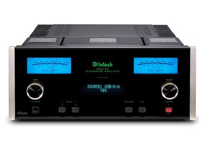 Imagine McIntosh MA6700