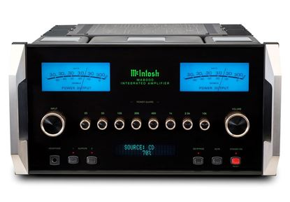 Imagine McIntosh MA8000