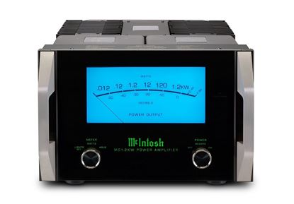 Imagine McIntosh MC1.2KW