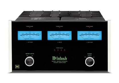 Imagine McIntosh MC207