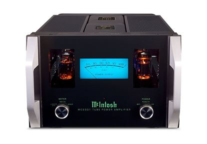 Imagine McIntosh MC2301