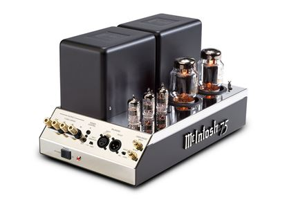 Imagine McIntosh MC75