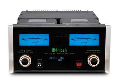 Picture of McIntosh MHA100