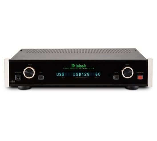 Picture of McIntosh D150